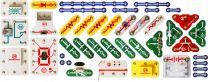 Snap Circuits 100 to 500 Upgrade Kit