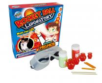 Rocket Ball Laboratory