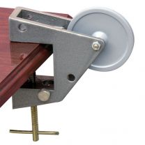 Pulley, Bench with Rod Mount