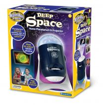 Deep Space Home Planetarium & Projector