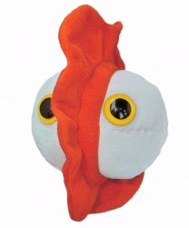 GIANT Microbes-Chicken Pox