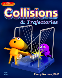 Science Wiz Collisions