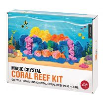 Magic Crystal Coral Reef Kit
