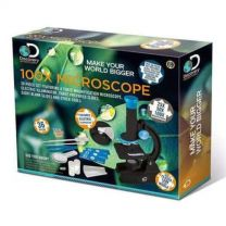 100x Microscope - Discovery Kids