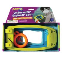 GeoSafari Jr. Underwater Explorer Boat