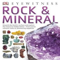 Eyewitness: Rock & Mineral
