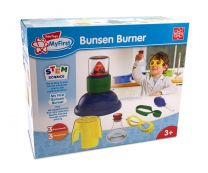 My First Bunsen Burner