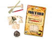 Excavation Kit, Fools Gold