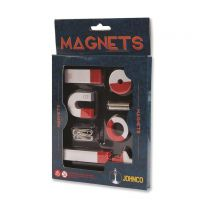 Magnetic Set - 8 Piece