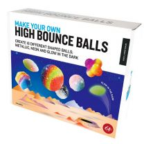 Make Your Own High Bounce Ball Box Set