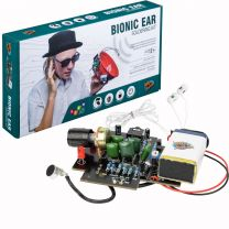 Soldering Kit, DIY Bionic Ear