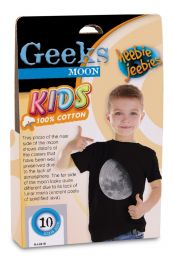T Shirt, Kids Moon
