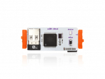 LittleBits Wire Bit - CloudBit