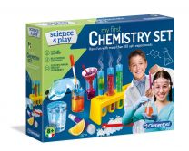 Clementoni My First Chemistry Set