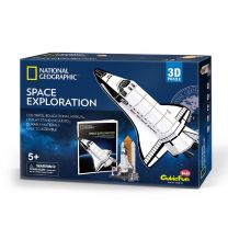 National Geographic- Space Exploration