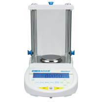 Nimbus Analytical Balance, Internal Calibration