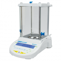 Nimbus Analytical Balance, External Calibration