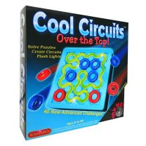Cool Circuits Over the Top
