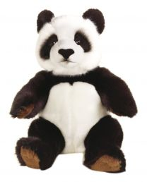 Panda Bear Plush - National Geographic