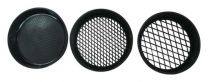 Plastic Sieve, Set of 3
