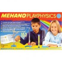 Mehano PlayPhysics - Blue