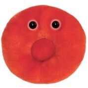 GIANT Microbes-Red Blood Cell