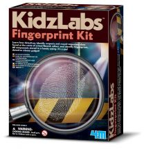 Kidzlabs - Fingeprint Kit
