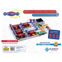 Snap Circuits Understanding Logic Gates and Circuits