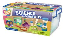Science Laboratory - First Labs