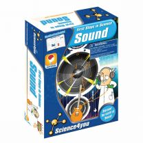 Sound, First Steps in Science
