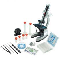 Starter Microscope Set, 28 pieces