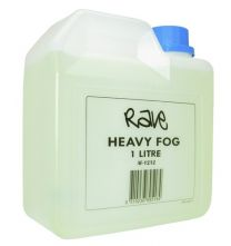 Fog Machine Liquid, 1 Litre