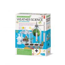 Green Science - Weather Science