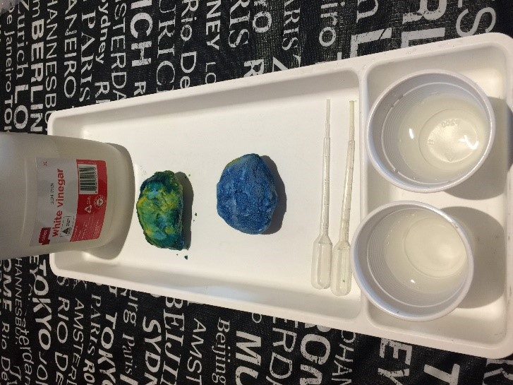 Use Chemistry to Hatch a Dinosaur Egg!