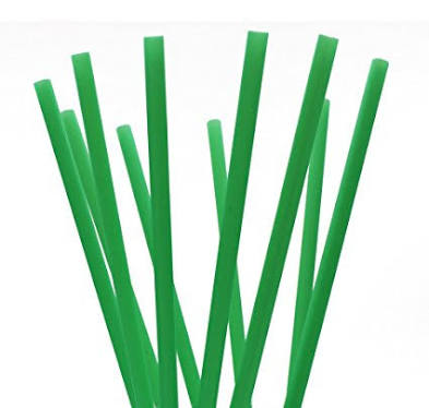 Musical Drinking Straws